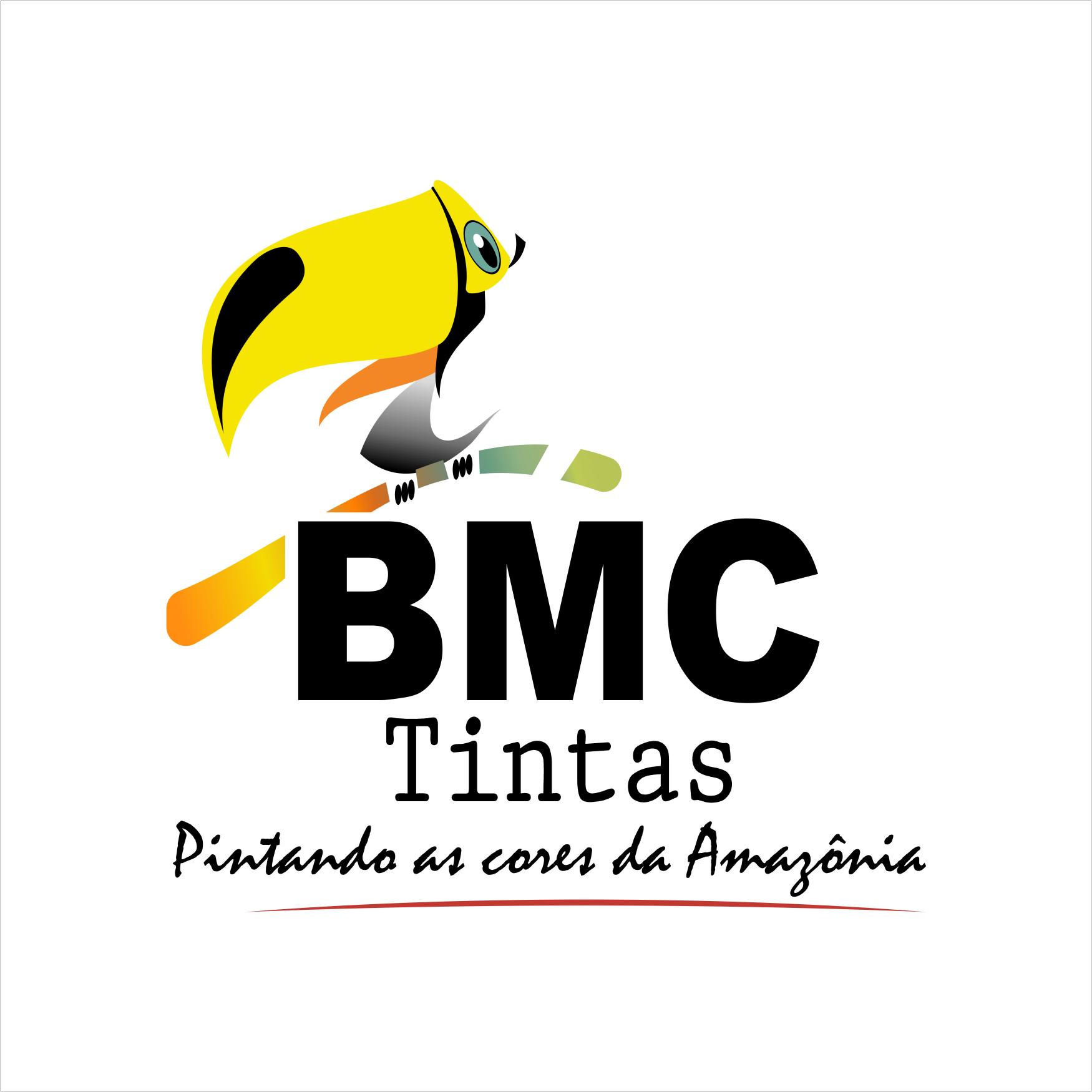 BMC Tintas